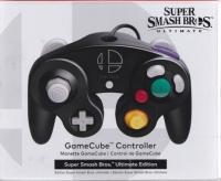 Nintendo GameCube Controller - Super Smash Bros. Ultimate Edition Box Art