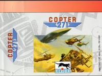 Copter 271 Box Art