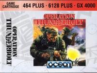 Operation Thunderbolt Box Art