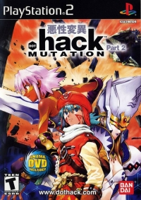 .hack//Mutation Box Art