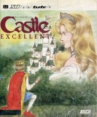Castle Excellent Box Art