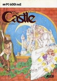 Castle, The Box Art
