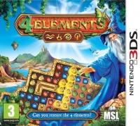 4 Elements Box Art