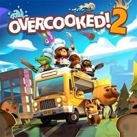 Overcooked! 2 Box Art