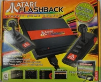 Atari Flashback [NA] Box Art