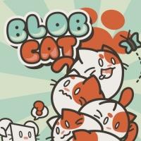 BlobCat Box Art