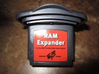 Electronics Boutique RAM Expander Box Art