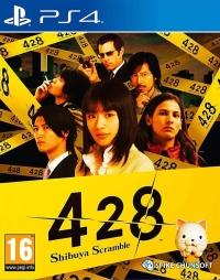 428: Shibuya Scramble Box Art