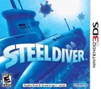 Steel Diver Box Art