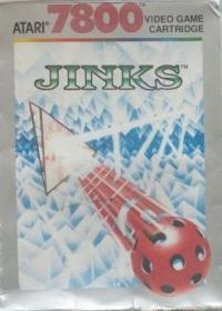 Jinks Box Art