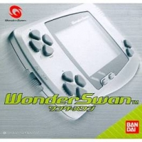 Bandai WonderSwan (Sherbet Melon) Box Art