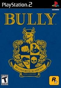 Bully Box Art
