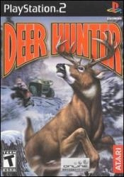 Deer Hunter Box Art