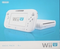 Nintendo Wii U - Basic Pack Box Art
