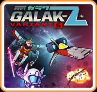 GALAK-Z: Variant S Box Art