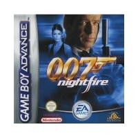 007 Nightfire Box Art