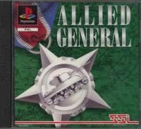 Allied General Box Art