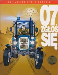 07 Zgłoś się - Collector's Edition Box Art