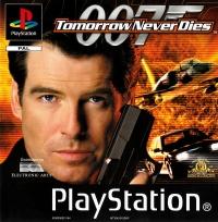 007: Tomorrow Never Dies [DK][FI][NO][SE] Box Art