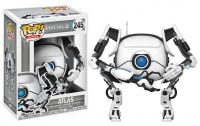 Funko POP! Games: Portal 2 - Atlas Box Art