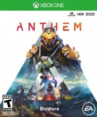 Anthem Box Art