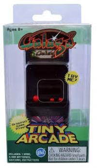 Tiny Arcade - Galaga Box Art