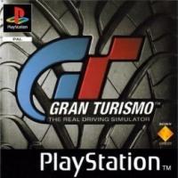Gran Turismo Box Art