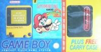 Nintendo Game Boy - Super Mario Land / Super Mario Land 2: 6 Golden Coins Box Art