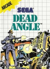 Dead Angle Box Art