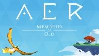 AER: Memories of Old Box Art
