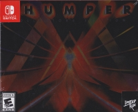 Thumper - Collector's Edition Box Art