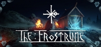 Frostrune, The Box Art