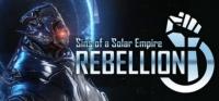 Sins of a Solar Empire: Rebellion Box Art