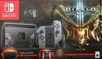 Nintendo Switch - Diablo III Eternal Collection [NA] Box Art