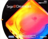 Sega Dreamcast [NA] (Original Packaging) Box Art
