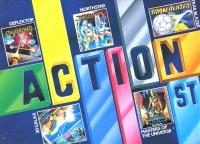Action ST Vol. I Box Art