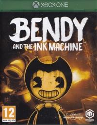 Bendy and the Ink Machine Box Art