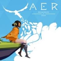 Aer - Memories of Old Box Art