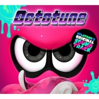 Splatoon 2 Original Soundtrack - Octotune Box Art