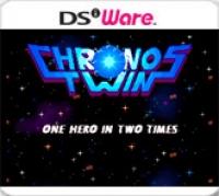 Chronos Twins Box Art