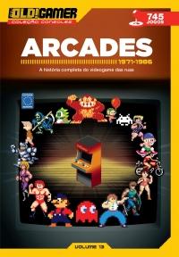 Dossiê OLD!Gamer Volume 13: Arcades Parte 1 - 1971-1986 Box Art