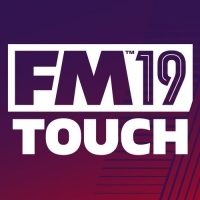 Football Manager 2019 Touch Box Art