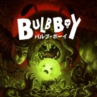 Bulb Boy Box Art