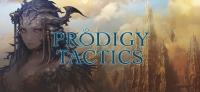 Prodigy Tactics Box Art