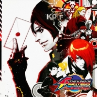 King Of Fighters Collection, The: The Orochi Saga Box Art