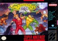 Battletoads & Double Dragon Box Art