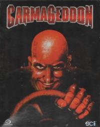 Carmageddon Box Art