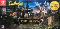 Cabela's: The Hunt - Championship Edition (Bullseye Pro Peripheral) Box Art