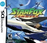 Star Fox Command Box Art