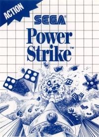 Power Strike Box Art